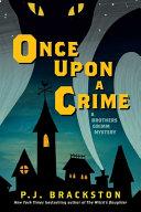 Pdf Once Upon a Crime