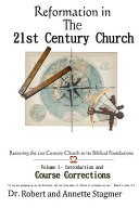 Reformation In the 21st Century Church Book PDF
