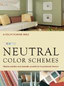 Neutral Color Schemes