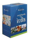 Encyclopedia of India  A to C