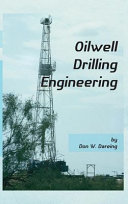 Oilwell Drilling Engineering