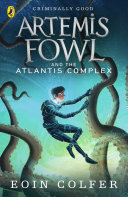 Artemis Fowl and the Atlantis Complex ebook