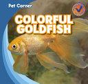 Pdf Colorful Goldfish