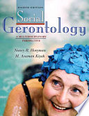 Social Gerontology Book