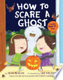 How To Scare A Ghost PDF