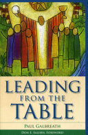 Leading from the Table ebook