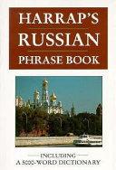 Harrap s Russian Phrase Book