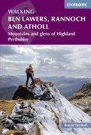 Walking Ben Lawers  Rannoch and Atholl