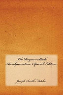 The Rayner-Slade Amalgamation: Special Edition Online Book