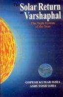 Solar Return of Varshpal