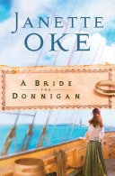 Pdf A Bride for Donnigan (Women of the West Book #7)
