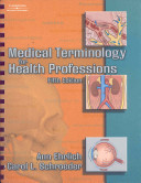 Medical Terminology for Health Professions   Merriam Webster s Medical Desk Dictionary Book