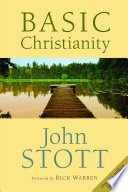 Basic Christianity  Fiftieth Anniversary Edition Book