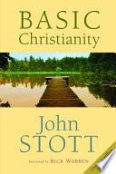 Basic Christianity Fiftieth Anniversary Edition