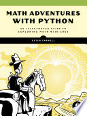 Math Adventures with Python