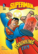 Superman: The Shrinking City [Pdf/ePub] eBook