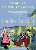 Murder at Maddingley Grange