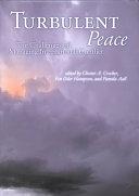 Turbulent Peace