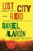 Lost City Radio Pdf/ePub eBook