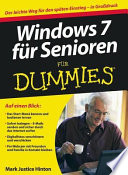 Windows 7 für Senioren für Dummies