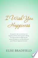 I Wish You Happiness Book