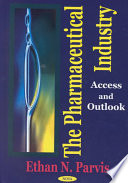 The Pharmaceutical Industry Book