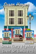 Senoia Cozy Mystery Boxed Set, Books 4-6