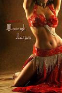 A Night in a Moorish Harem  Illustrated