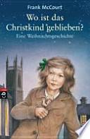 Wo ist das Christkind geblieben?