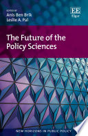 The Future of the Policy Sciences