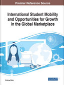 International Student Mobility and Opportunities for Growth in the Global Marketplace [Pdf/ePub] eBook