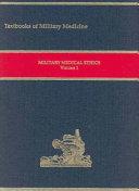Military Medical Ethics