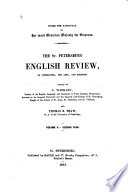 The St. Peterburg English Review