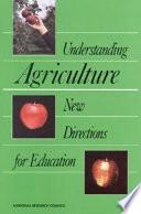 Understanding Agriculture
