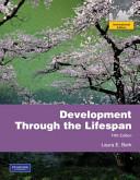 Development Through the Lifespan