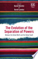 The Evolution of the Separation of Powers Book
