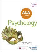 AQA A level Psychology  Year 1 and Year 2