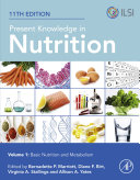 Present Knowledge in Nutrition Pdf/ePub eBook