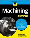 Machining For Dummies