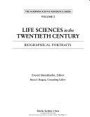 Life Sciences in the Twentieth Century