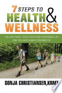 7 Steps to Health   Wellness Book PDF