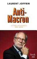 Pdf Anti-Macron Telecharger