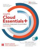 Comptia Cloud Essentials Certification Study Guide Second Edition Exam Clo 002