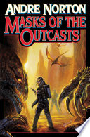 Masks of the Outcasts Book