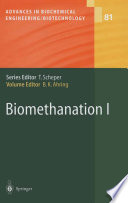 Biomethanation I