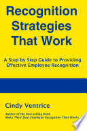 Recognition Strategies That Work