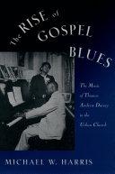 The Rise of Gospel Blues