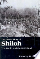 The Untold Story of Shiloh