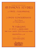 48 Famous Studies (2nd and 3rd Part)