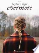 Taylor Swift - Evermore Easy Piano Songbook